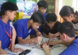 Marcelli School» Blog Archive » PIONEERING PROGRESSIVE EDUCATION IN ANTIPOLO CITY