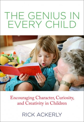Genius is not just about intelligence and aptitude, it's also a word that embodies our inner soul, nature, or character. In this illuminating book, a former principal and father shares heartwarming stories and wise advice that offers a rare insight into children and the process of education.