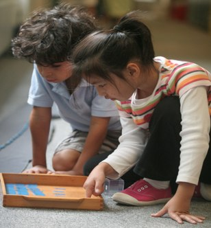 Maria Montessori Schools CT | Private Schools Stamford | Day School Greenwich CT