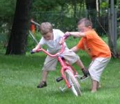 learning to ride a bike - Google Search